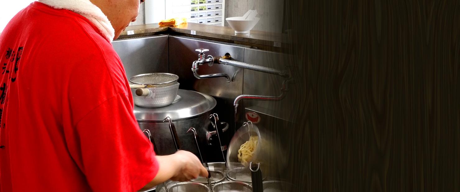 楊喜家厨房